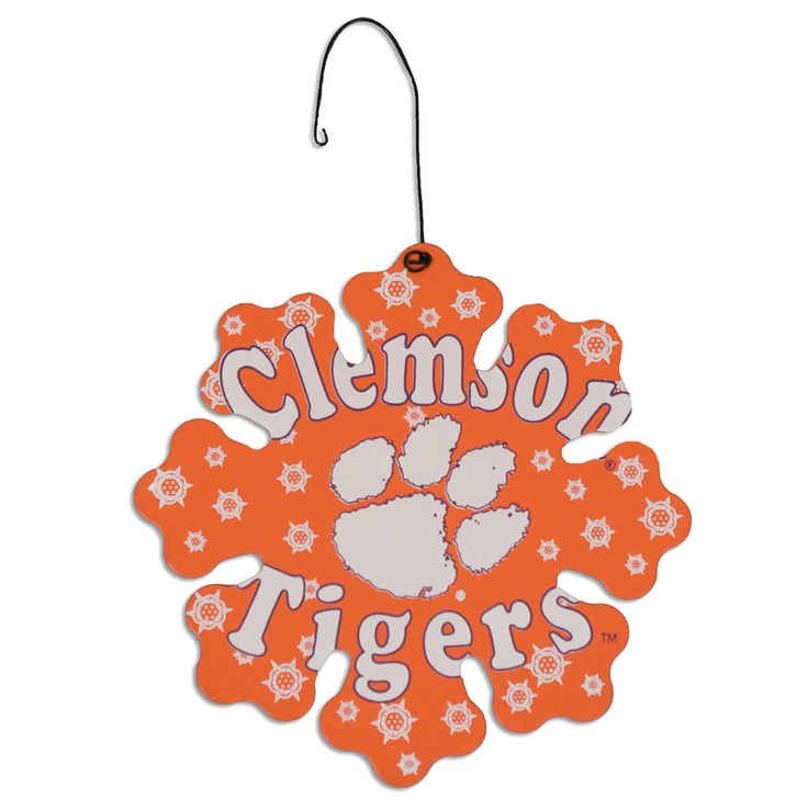 Clemson Christmas Tree: 32 Best Images About Clemson Christmas On Pinterest