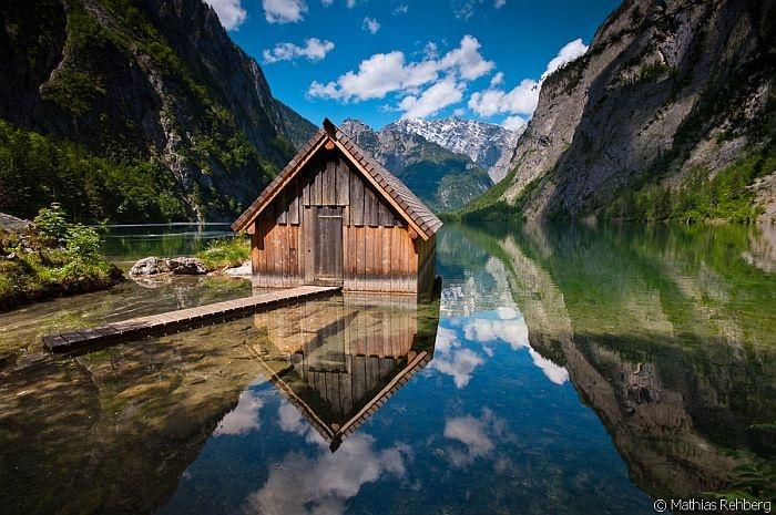 Bavarian home... #bavaria #alps