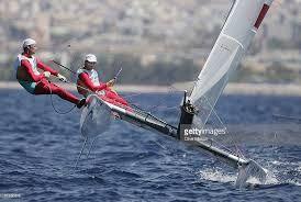 #Rio 2016 #Summer #Olympics #Sailing #Schedule