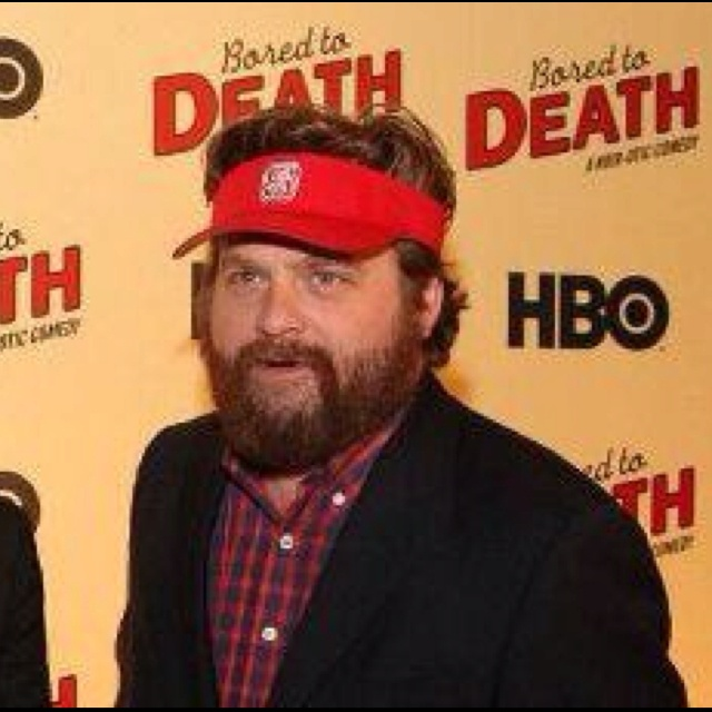 49 best daddy dearest images on pinterest gift ideas baseball zach galifianakis is a wolfpacker nc state voltagebd Image collections