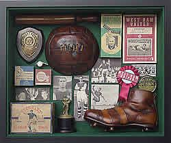 What are shadow box display cases? - Somethingsporty