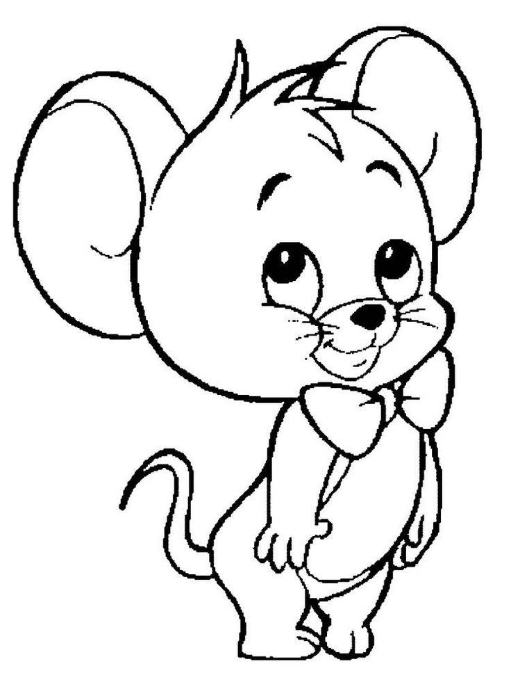 Free Rat Fink Disney drawings sketches, Cute easy