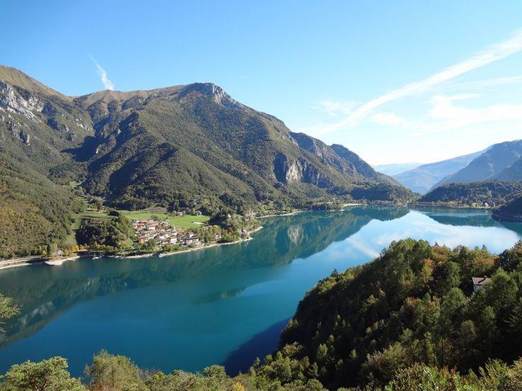 Il Lago di Ledro [1]