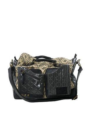 50% OFF amykathryn Hydrangea Bag,  Black