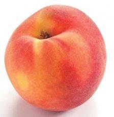 Perzik (110 gr) Fruit: Categorie A