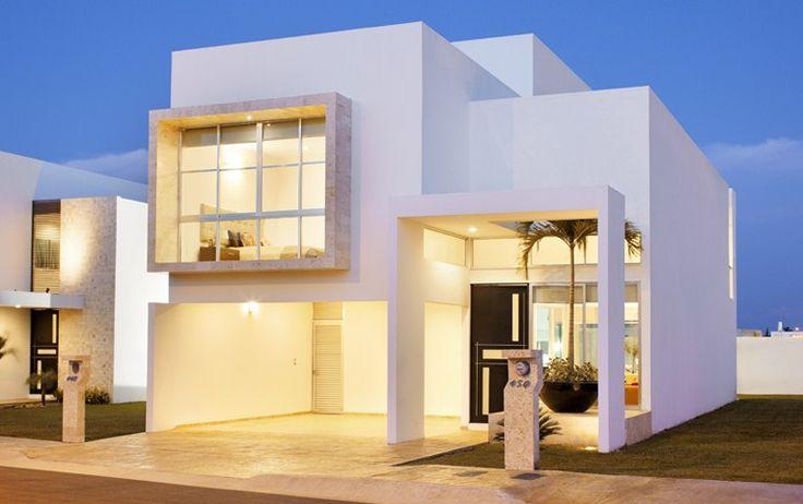 Casas bonitas minimalistas 5