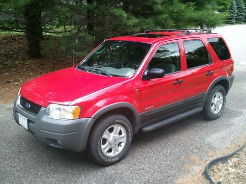 30 best ford escape images on pinterest | ford maverick, motors and