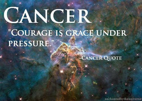 Grace Under Pressure Quote: 1000+ Images About MOON CHILD On Pinterest