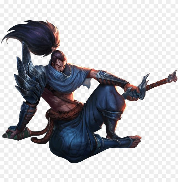 free PNG yasuo - league of legends yasuo PNG image with ...