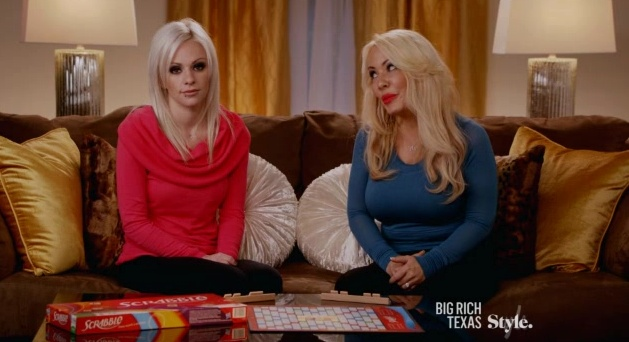 Star Of Texas >> Bon & Whit star in Hasbro Game Commercial - Oh So Cynthia | Favorite Articles | Pinterest ...