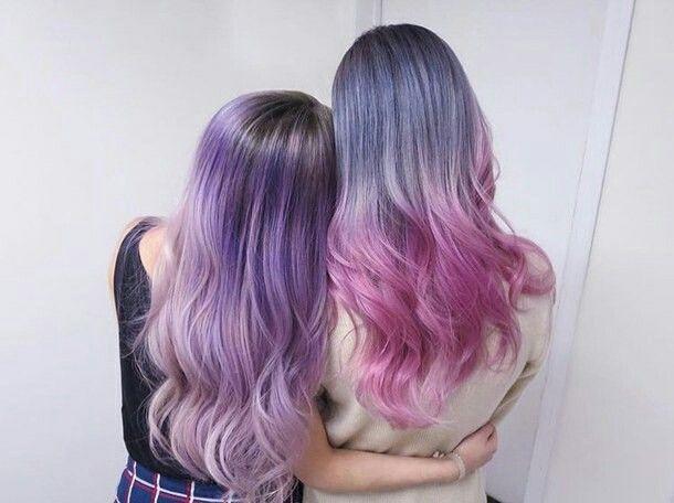 619 besten hair bilder auf pinterest frisuren haarfarbe und