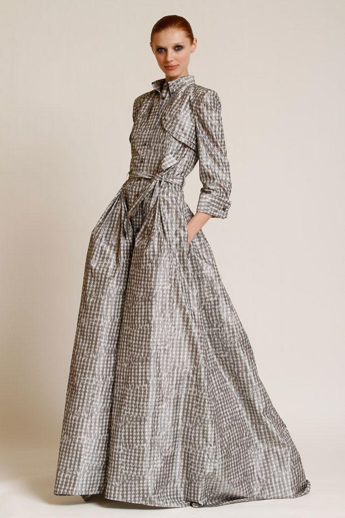 Carolina Herrera Pre Fall 2017 Collection Gallery Style