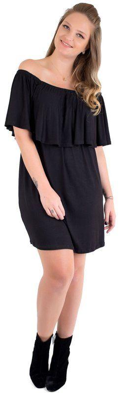 Look para gravidas descoladas. Esse vestido te acompanha da gestação a amamentação, com muito estilo.