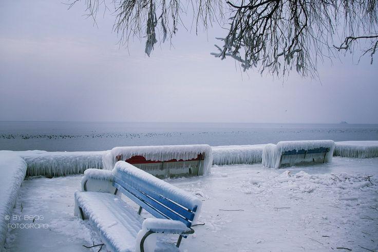Fotograf Winter 2012 -  einmaliges Natur Spektakel von Beatrice Gaberthüel auf 500px