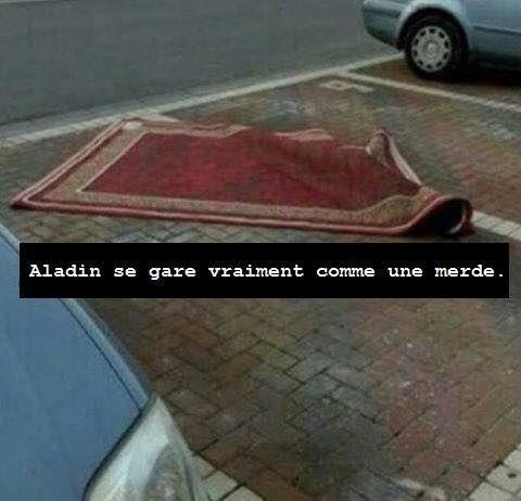 Aladdin, plus aucun respect ! http://www.15heures.com/photos/qpMR #LOL