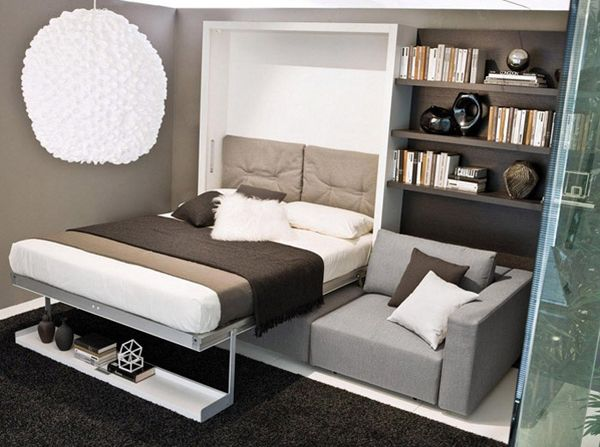 Oltre 25 fantastiche idee su soluzioni piccoli spazi su for Arredamento per piccoli spazi