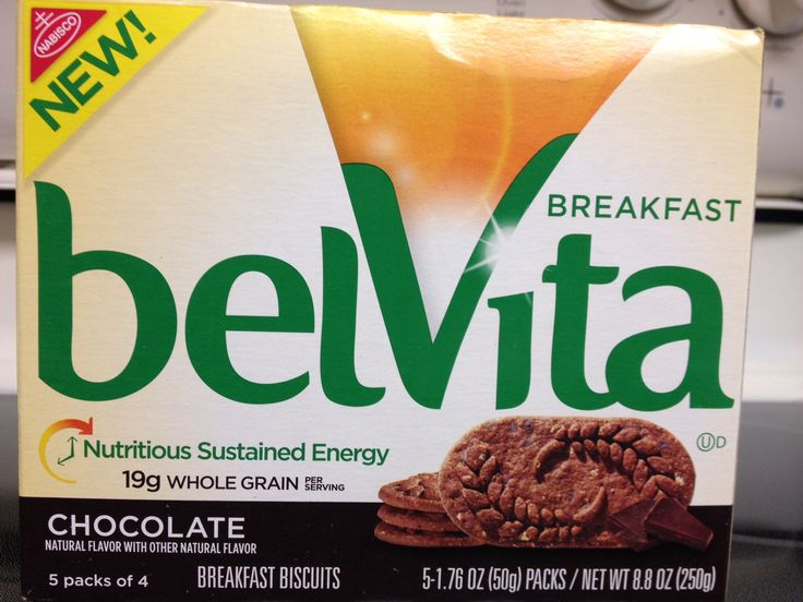 Accidentally Vegan: BelVita Breakfast Biscuits!- This blog features new accidentally vegan products each week!