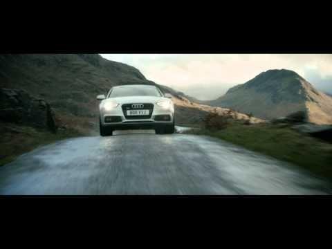 Audi - Land of Quattro