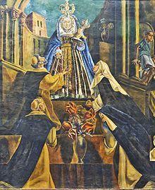 St. Dominic - Saints & Angels - Catholic Online