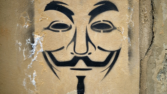 'How little rights you have:' Anonymous leaks more PRISM-related NSA docs.