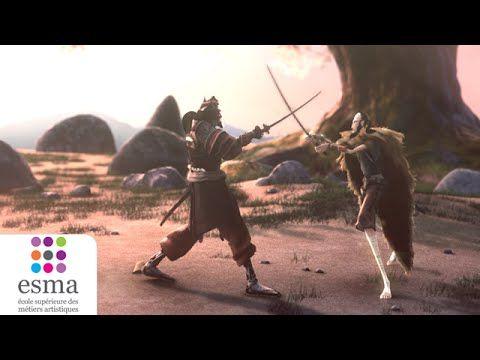 Le Loup Et Le Chien - YouTube