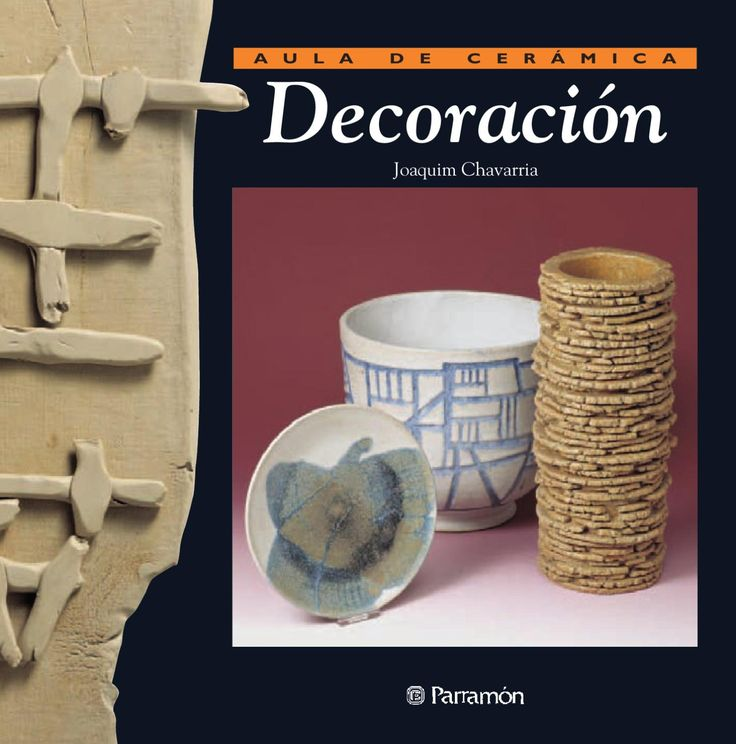 Mejores 10 im genes de libros t cnicos en pinterest for Libro in ceramica