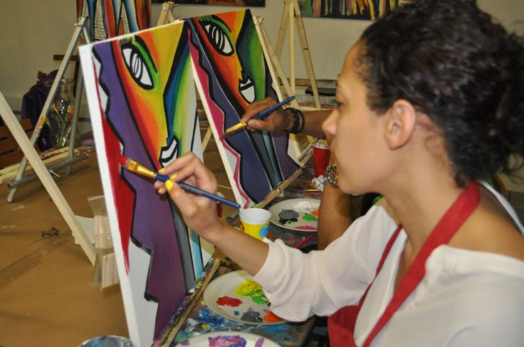 CAC is dedicated to serving the Atlanta community by providing creative art services