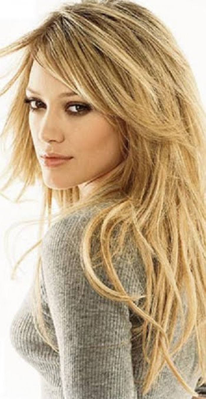 Dirty Blonde Hair With Lowlights Pictures 3 Design 300x580 Pixel Hair ...