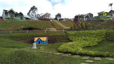 PERGIPEDIA  - Wisata Taman Kelinci Spot Berfoto Dan Bermain Baru Di Malang Jawa Timur . Wisata Malang seolah tidak pernah ada matinya dan...