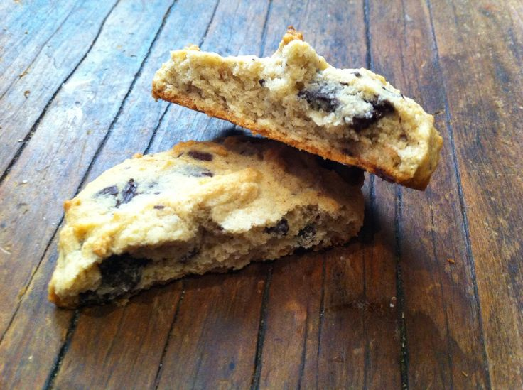 Gluten-Free Chocolate Chip Cookie Recipe - from the I Quit Sugar website. Not sugar free but very low in it!