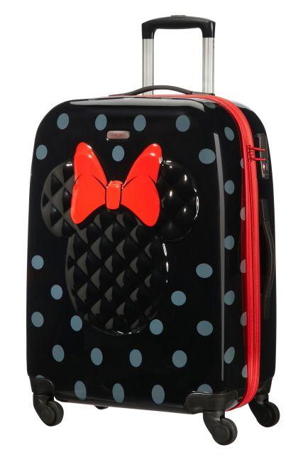 Samsonite Disney Ultimate Hard 66cm 4 - Wheel Suitcase Minnie Iconic