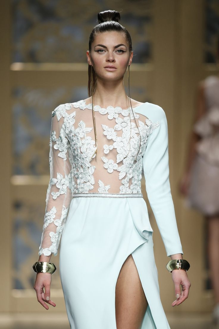 Vestidos de fiesta 2016 ¡Las 10 tendencias que no debes pasar por alto!