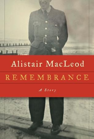 From the internationally celebrated author of No Great Mischief comes a moving short story of three generations of men from a single family whose lives are forever altered by the long shadow of war. In the early morning hours of November 11, David MacDonald, a veteran of the Second World War, stands outside his Cape Breton home, preparing to attend what will likely be his last Remembrance Day parade. As he waits for the arrival of his son and grandson, he remembers his decision to go to ...