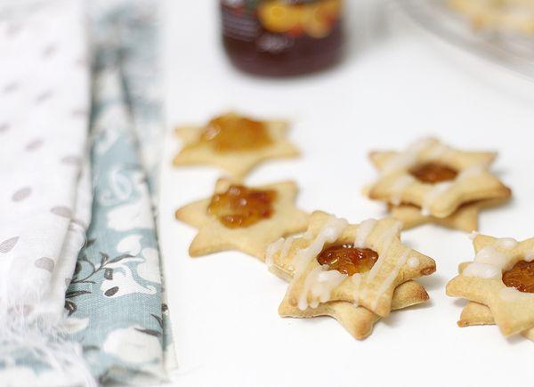 Чадейка - Карамельное печенье