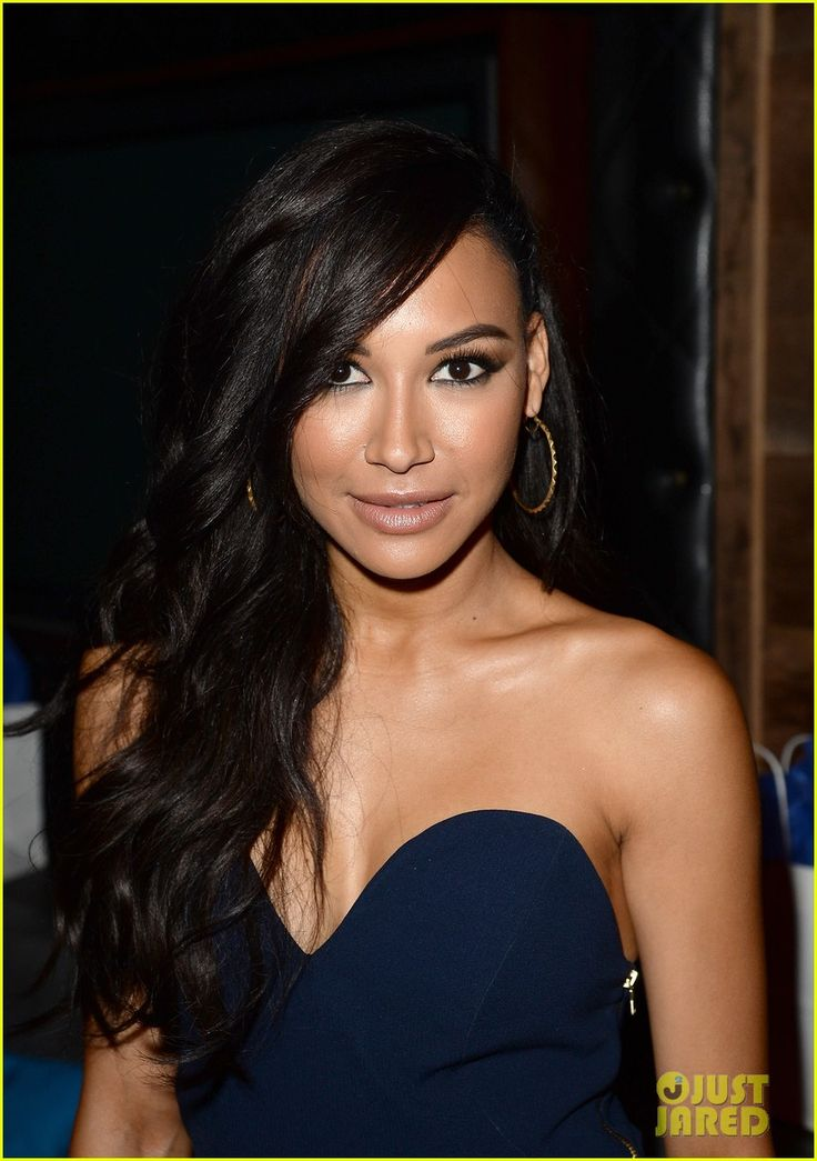 ... naya rivera beyonce concert in la 09 | Photo 2902743 | Just Jared