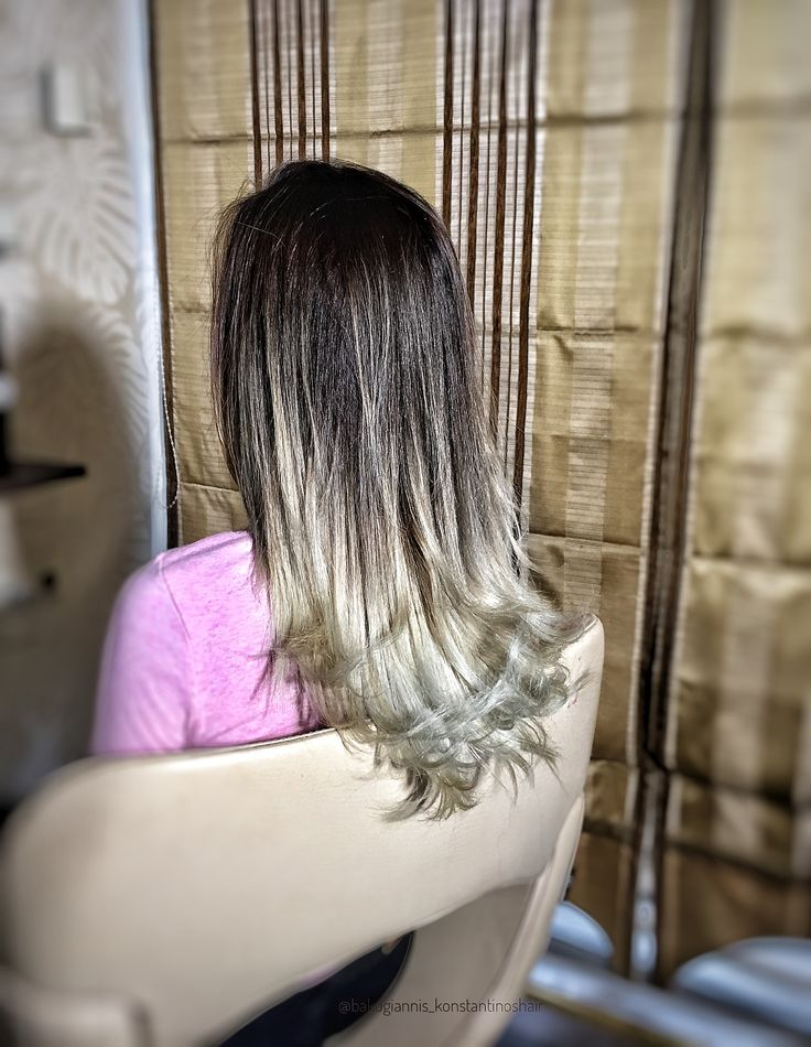 #balayage #ombre #blonde #blondehair