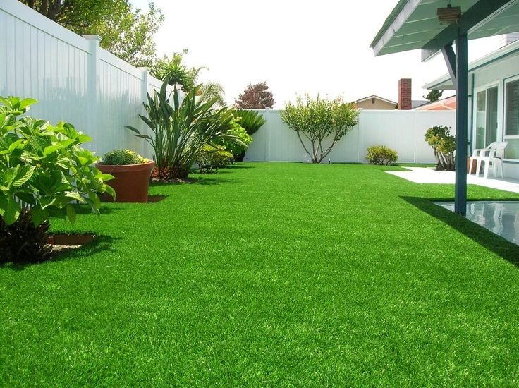 A SYNLawn Bay Area Backyard Renovation! This Backyard Went From Water  Guzzling To Water Saving