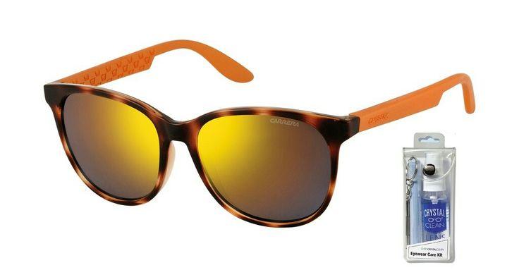 Carrera 5001/S Oval Sunglasses@sunandspecs.com