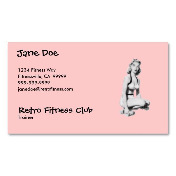 2248 best retro vintage business card templates images on