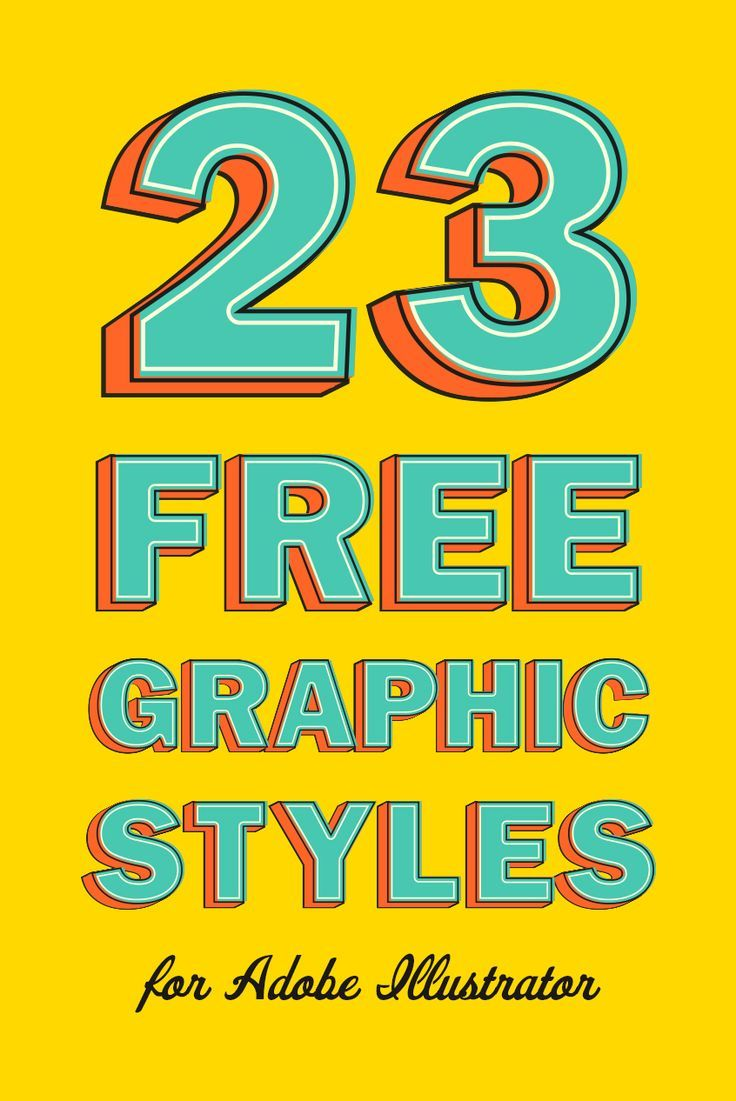 FREE DOWNLOAD of 23 Graphic styles, 56 textures and 41 brushes for Adobe Illustrator. Guerillacraft produces high-quality design resources and now offers the download of samples from premium products for FREE. With one click you will get access to Big Free Design Bundle containing 56 textures in EPS and PNG format, 41 brushes for Adobe Illustrator and 23 great graphics styles for Adobe Illustrator. Get them all without spending a cent! Just click on image and download them for FREE!