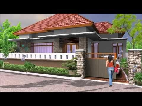 Ide Desain Pagar Rumah Mewah Terbaru