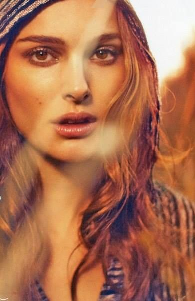 Natalie Portman ♥ Harvard Graduate and an amazing actress. Beauty and brains who knew