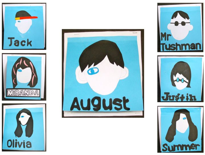 Book Cover Ideas For Wonder : Best images about wonder r j palacio on pinterest
