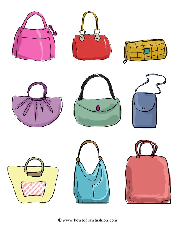 Oh How I Wish Someone Would Pay Me To Design Bags Gotta A Great Bag Pinterest Handbag And Diva
