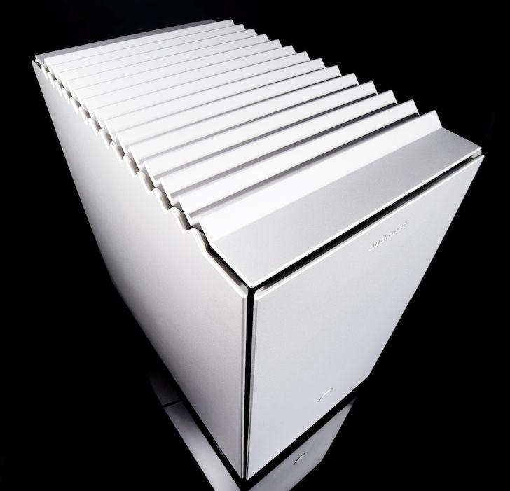 Audionet HEISENBERG - Ultimate Science