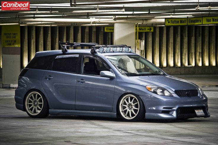 Whos Got The Widest Wheels - Page 2 - Appearance 03-08 - Toyota ...