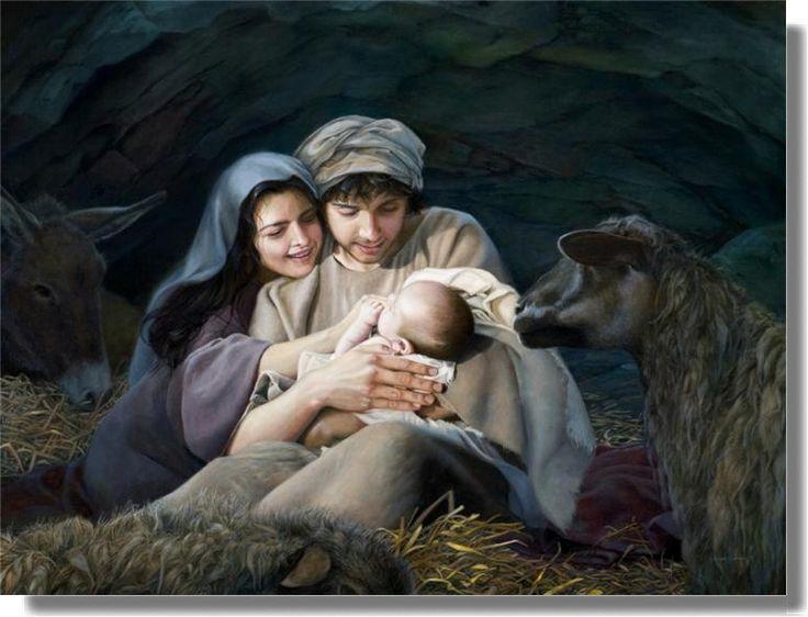 Miracle upon Miracle...our Savior