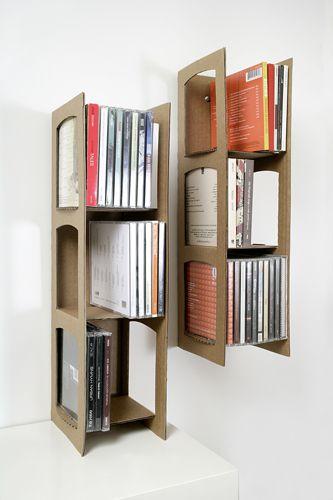 Best 25+ Cd racks ideas on Pinterest   Cd holder case, Cd holder ...