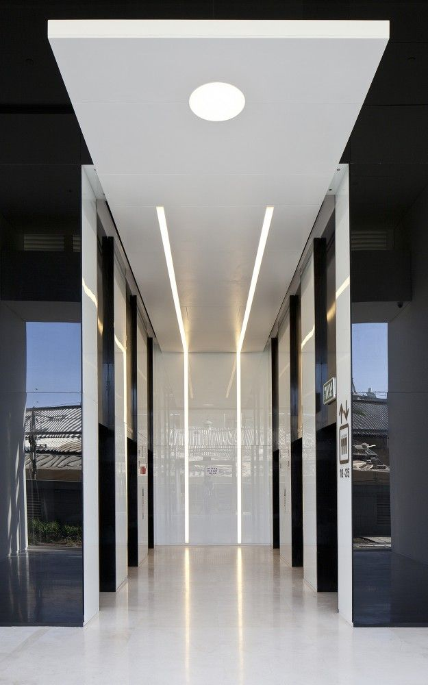 B.S.R 3 / Yashar Architects