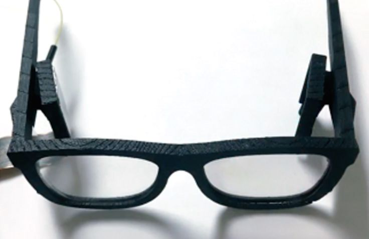 Microsoft reveals new pair of Augmented Reality glasses